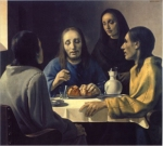 Han van Meegeren, Supper at Emmaus