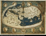Map of the world, 1482