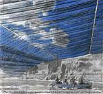 Over the River © Christo 2007, Photo: Wolfgang Volz