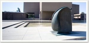 I.M. Pei, Everson Museum of Art, Syracuse, NY