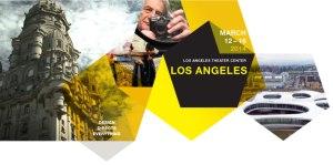 The Architecture & Design Film Festival, Los Angeles, March 12-16, 2014