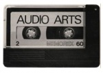 Audio Arts, cassette