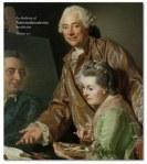 Cover, Art Bulletin of Nationalmuseum, Stockholm, Volume 20