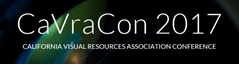 CaVraCon 2017, June 12 + 13, UC Berkeley