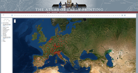 The Atlas of Early Printing